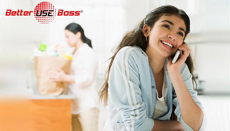 make calls using wi-fi overseas
