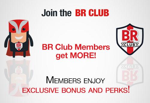 better use BOSS revolution club