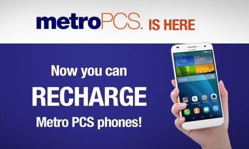 metropcs online bill payment