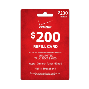 verizon pay as you go