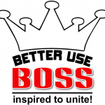BOSS Revolution Retailer - Better Use Boss
