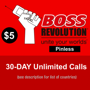 unlimited long distance call