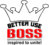 Better Use Boss logo