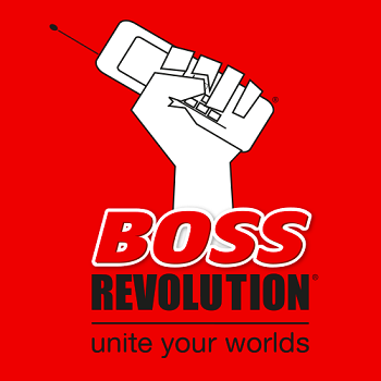 BOSS Revolution access number VA (Virginia)